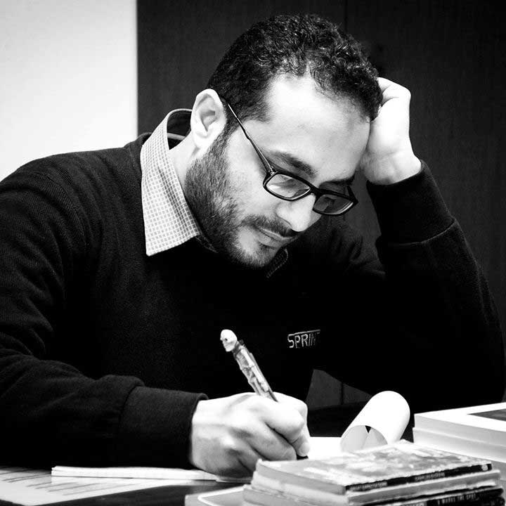 Photo of صديقي محمد رسول الله