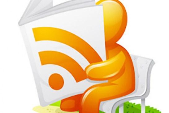 أهمية خدمة RSS للصحفيين
