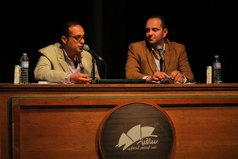 Photo of صور| اكتب صح في ضيافة الساقية: هذه مشاكل تدريس النحو وحلولها