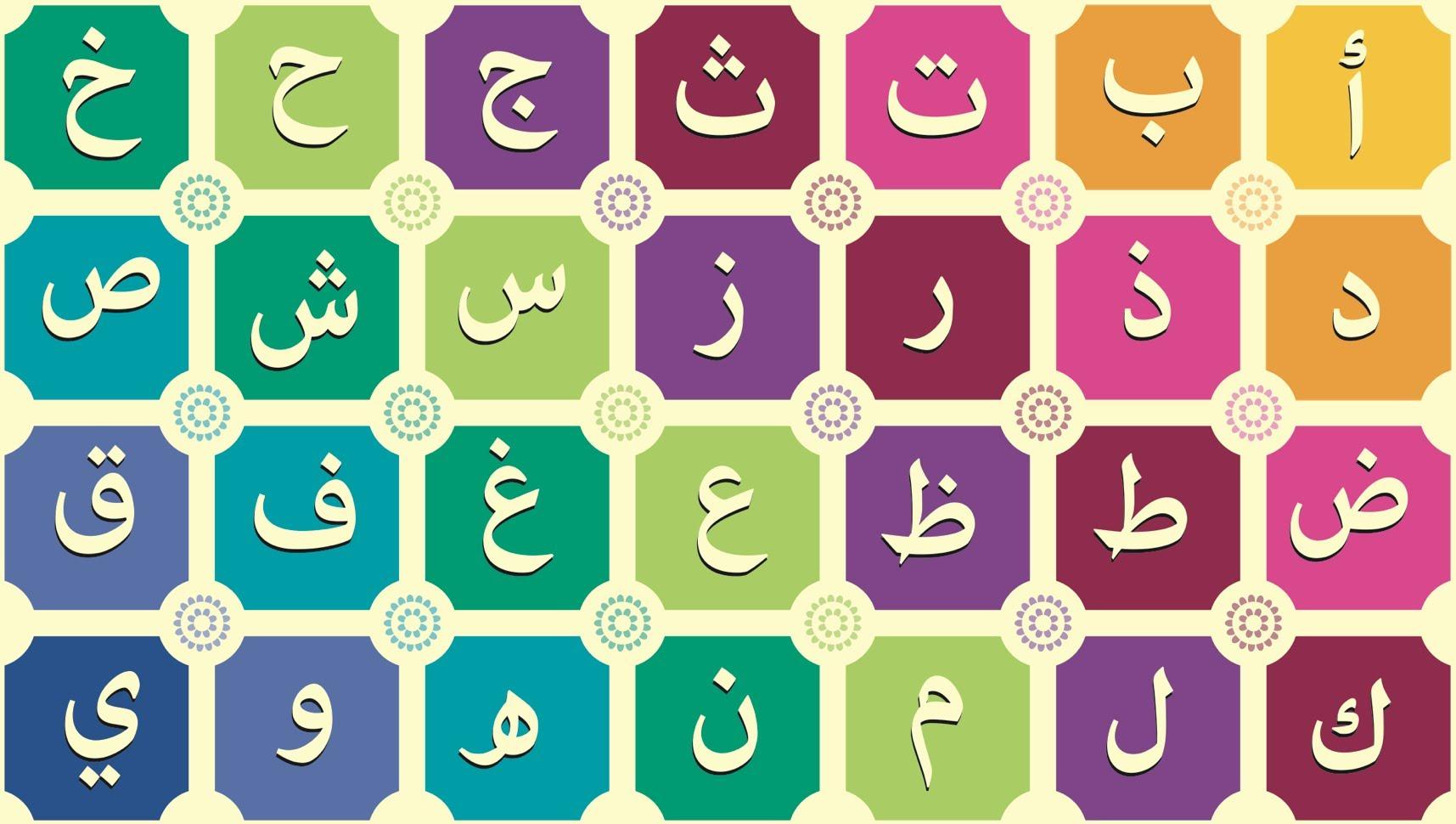 حروف تنطق ولا تكتب - اكتب صح
