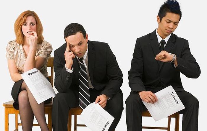Photo of 10 قواعد للمقابلة الشخصية تضمن فوزك بالوظيفة