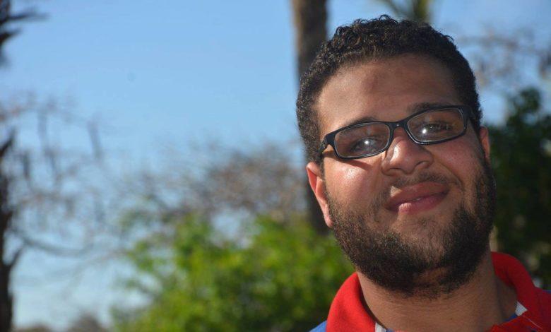 عبد الفتاح خالد سالم
