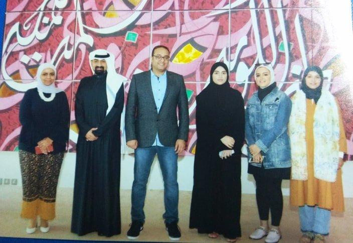 Photo of فيديو | اكتب صح تقدم ورشة في وكالة الأنباء الكويتية