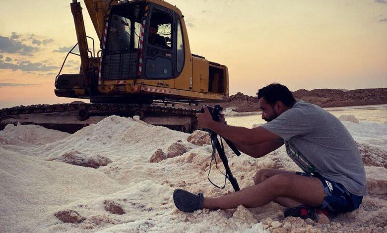 صناعة فيلم وثائقي بالموبايل