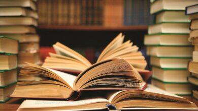 Photo of 10 كتب لا غنى عنها للمدقق اللغوي